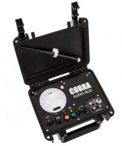 Cobra Audiomodul