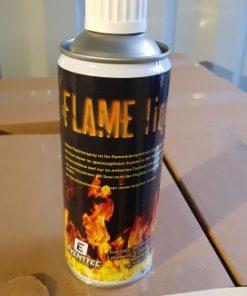 Flame Liquid