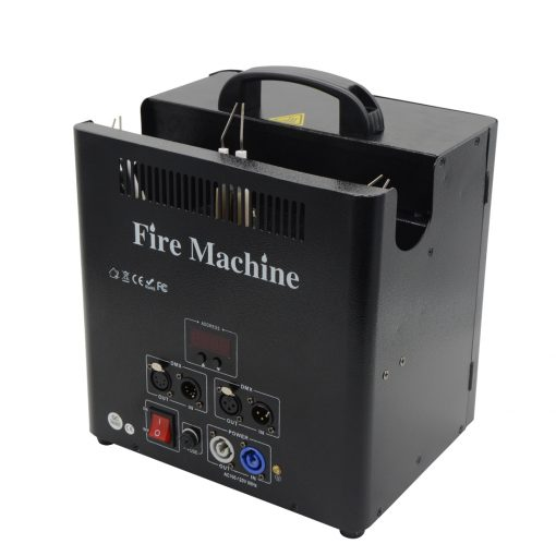 MFX - Flame3000